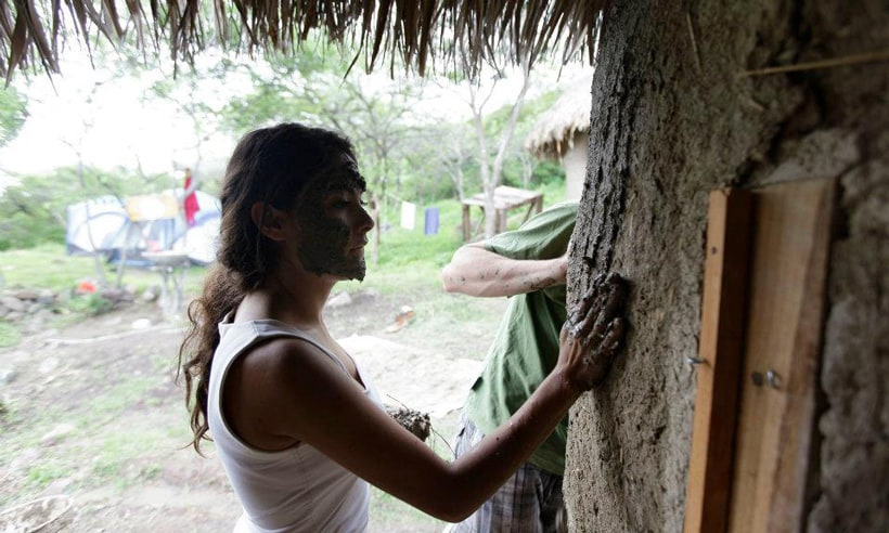voluntariado en Igloo Kokolo